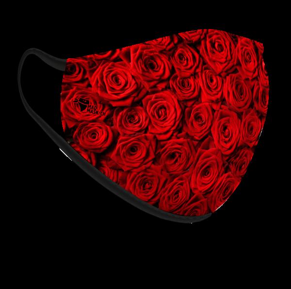 Masque Bouquet