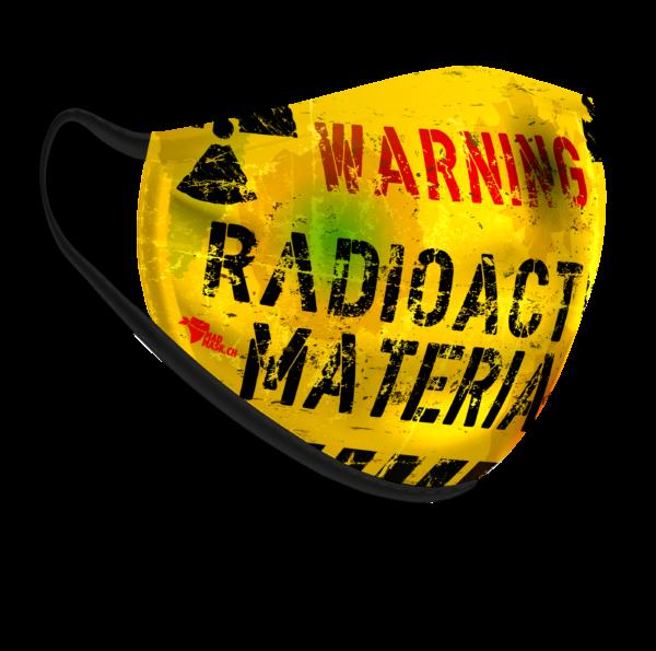 Masque Danger