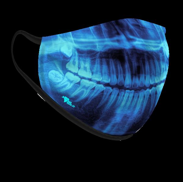 masque-x-ray