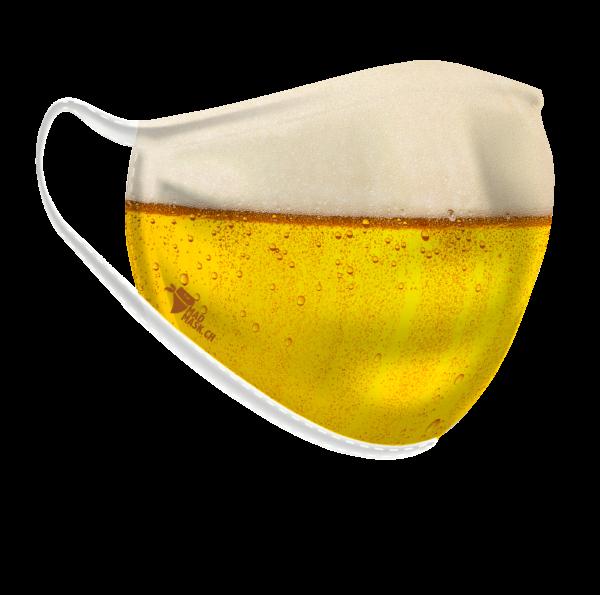 Masque bière